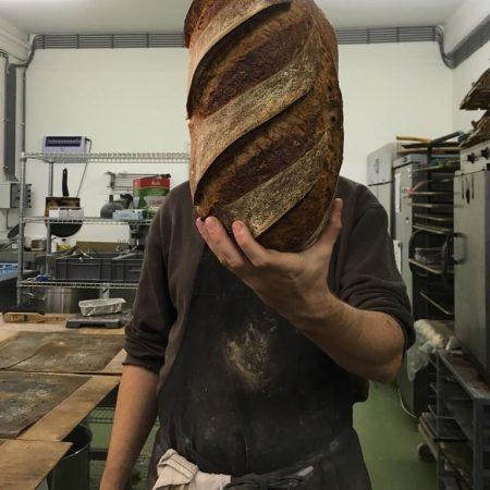 Ivo's bread-nog toestemming vragen