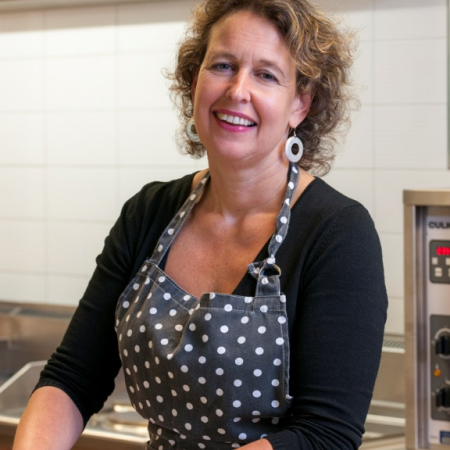 Paula Middendorp